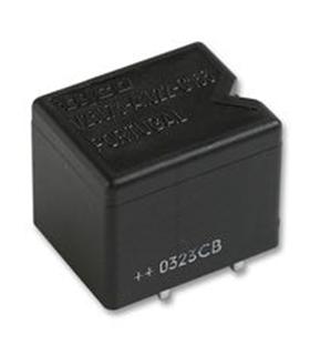 V23076A1022C133 - Relay, PCB, SPCO, 24VDC 45A - V23076A1022C133