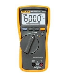 FLUKE113 - Multímetro digital TRMS - FLUKE113
