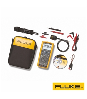 FLUKE287/FVF - Kit combinado Fluke 287 FlukeView Forms - FLUKE287/FVF