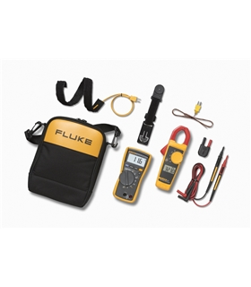 Kit Fluke 116 + Pinza Fluke 323 - FLUKE116KIT2