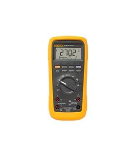 FLUKE27II - Multímetro digital para ambientes industriais - FLUKE27II
