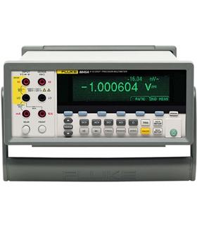 FLUKE 8845A/SU - Multimetro Digital 6.5 Digitos SW & Cable - FLUKE8845ASU