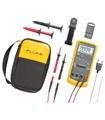 FLUKE87VE2/KIT -  Multímetro digital Industrial, Combo kit
