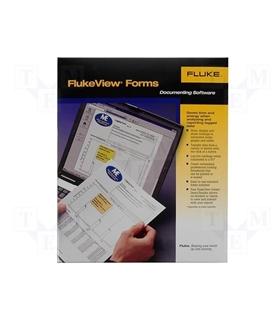 FLUKE FVF-UG - FlukeView Forms para atualização de software - FLUKEFVFUG