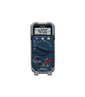 HIOKI 3256 - Multimetro Digital Hioki - HIE3256-50