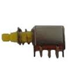 YZ147 - Interruptor On-Off de 6 pinos - YZ147
