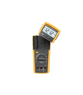 FLUKE233 - Multimetro Fluke com Display Remoto - FLUKE233