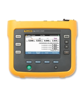 FLUKE 1730/EU - Three-Phase Energy Logger - FLUKE1730/EU