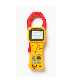 Fluke 345 - Power Quality Clamp Meter - FLUKE345