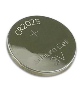 Cr2025 - Pilha de Litio 3V - 169CR2025