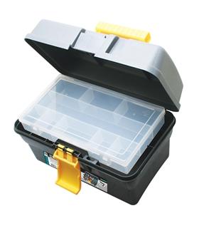 Caixa P/ armazenamento de Componentes - SB2918