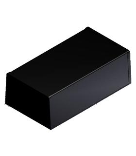 Teko Wall 2 - Caixa plástico ABS 122.5x69.5x42 - WALL2