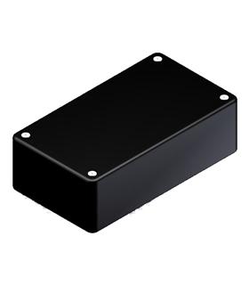 Teko Coffer 2 - Caixa plástico ABS 125X70X39 - COFFER2