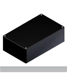Teko Coffer 4 - Caixa plástico ABS 215X130X68.5 - COFFER4