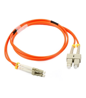 Patch Cord Multimodo ULTIMODE PC-015D - PC015D