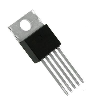 Bcx54-16 transistor NPN 45v 1,0a 1,0w sot89