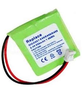 Bateria para telefone s/ fios compatível com Siemens Gigaset - BGIGASET2000CP