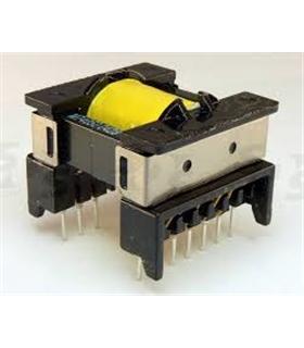 Isolation Transformer, 90W,65V to 125V,2x5V,2x12V,5A, 74050 - MX74050