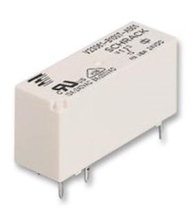 V23061-B1002-A301 - POWER RELAY, SPDT, 5VDC, 8A, THD - V23061-B1002-A301