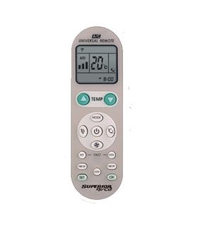 Telecomando Universal  para Ar Condicionado - SUPERIORAIR