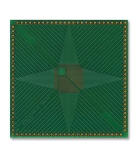 RE934-05E - IC ADAPTOR, FIBREGLASS, TQFP-32 TO 100 - RE934-05E
