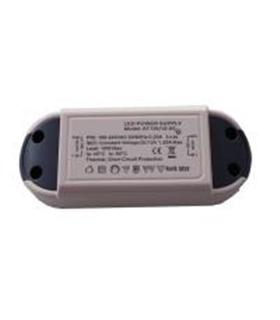 LL641 - Drive Tensao Constante 12Vdc 30W 2.5Amp IP40 - LL641