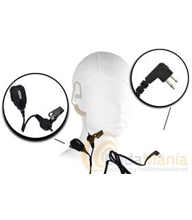 Micro Auricular 130R - K - K130R