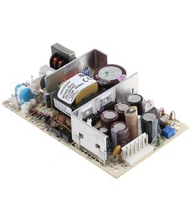 NFS40-7610J - Fonte Alimentação In: 230Vac Out: +5.1 V e±15A - NFS40-7610J