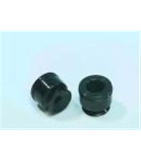 0IR4520-04 - SAUGNAPF FKM/Viton AD 8mm,max. 250°C, long life - 0IR4520-04