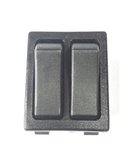Interruptor Basculante Duplo 2 Teclas - 914BDI