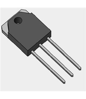 2SK2488 - Mosfet N, 900V, 9.2A, 200W, 980 mOhms - 2SK2488