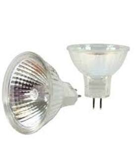Lampada Halogeneo Dicroica G4 MR11 12V 50W - L1250MR11