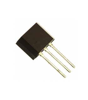 Z0409 - Triac 4a 600v TO202 - Z0409