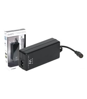 Transformador Universal automático de portátil 70W - EW3965