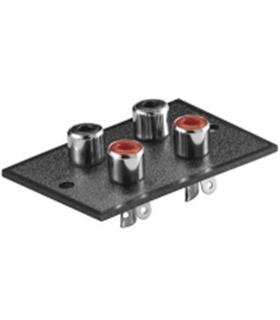 MX0110680 - Terminal de coluna RCA rectangular - MX0110680