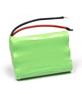 Pack Baterias NI-MH 3.6V, 1500mAH - 1693R61500