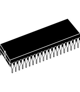 M50734SP - Circuito Integrado 8-bit CMOS Microcomputer - M50734SP