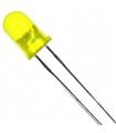 Led 5mm Amarelo