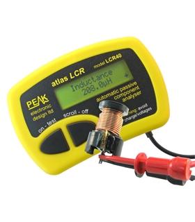 LCR40 - Analisador De Componentes - LCR40