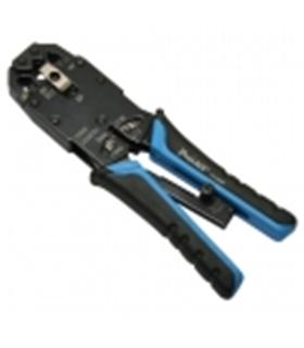 CP376KX - Alicate para cravar fichas RJ11 / RJ12 / RJ45 - CP376KX