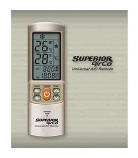 Telecomando Universal  para Ar Condicionado - JOLLYAIR