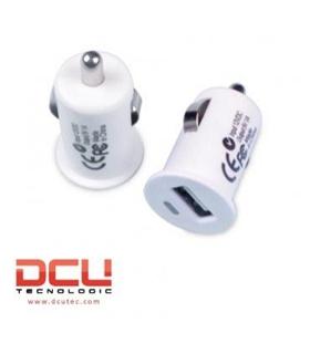 DCU36100206 - Adaptador Isqueiro 12-24V para Usb 5V 1Amp - DCU36100206