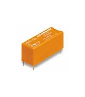 RY610018 - Rele Shrack 18V 8A SPDT - RY610018