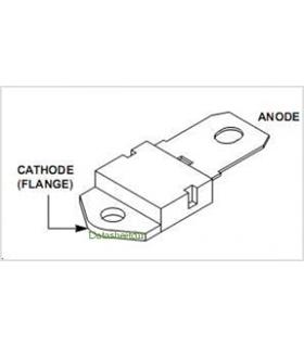 150EBU04 - Diodo rectificador,150EBU04 150A 400Vrrm - 150EBU04