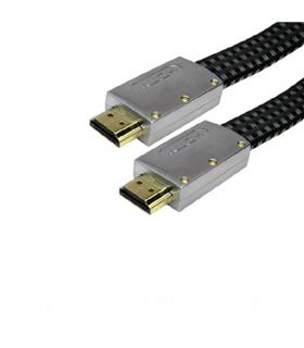 DCU30501140 - Cabo HDMI M / M 5mt V1.4 Ficha Desmontável - DCU30501140