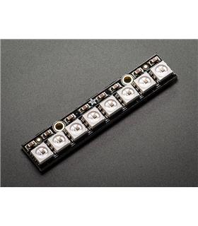 ADA1426 - NeoPixel Stick - 8 x WS2812 - ADA1426