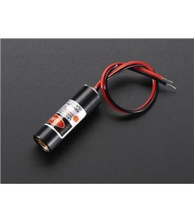 ADA1058 - Cross Laser Diode 5mW 650nm Red - ADA1058