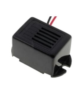 Bezouro Electromagnetico 9-20Vdc  75dB - B920