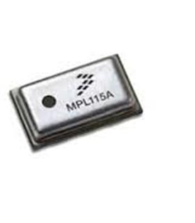 MPL115A1 - Pressure Sensor Absolute 50 kPa 115 kPa - MPL115A1