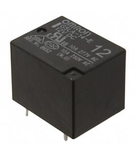 G5LE-1A4 DC48 - Rele 48Vdc 10A SPST-NO - G5LE-1A4DC48